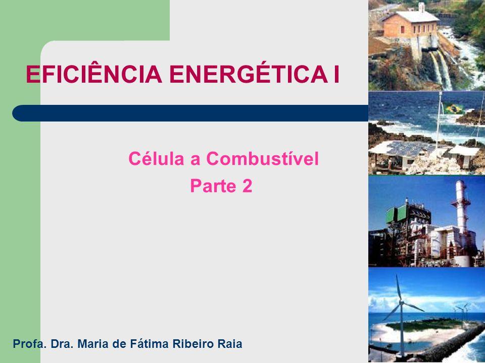 EFICIÊNCIA ENERGÉTICA I