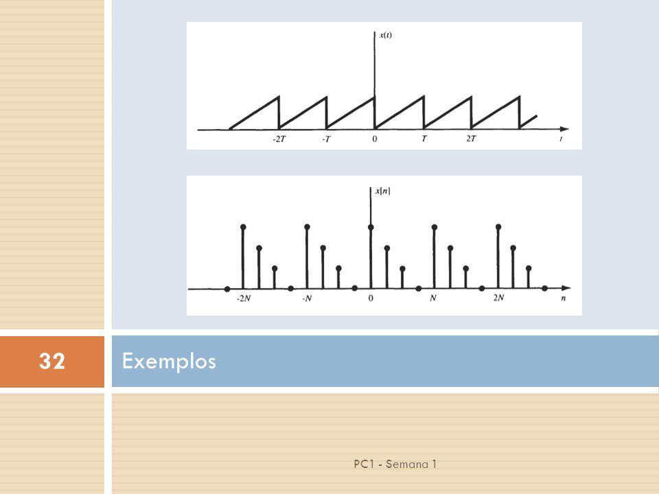 Exemplos PC1 - Semana 1