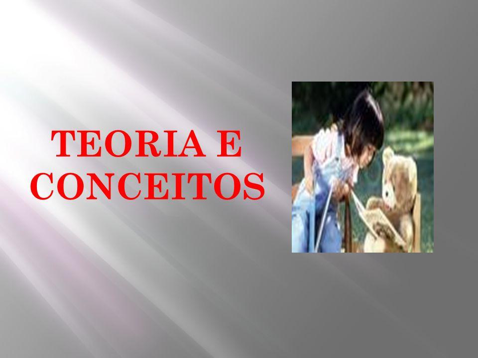 TEORIA E CONCEITOS