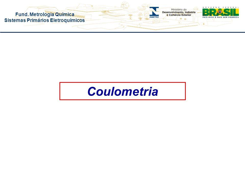 Coulometria