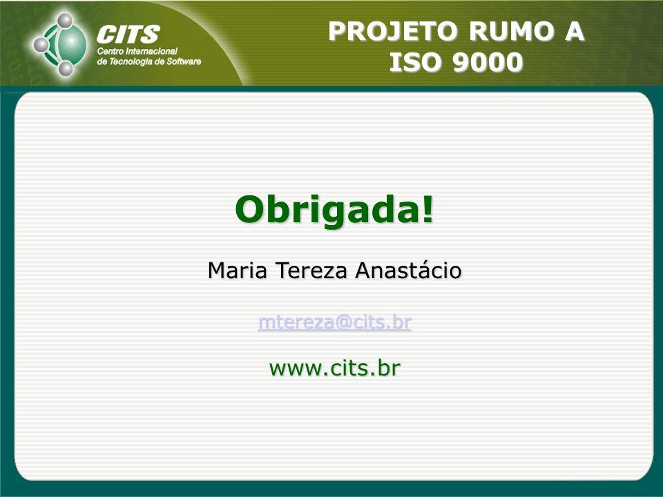 Maria Tereza Anastácio