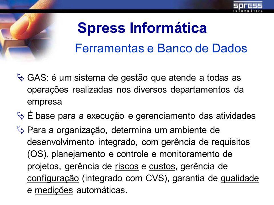 Ferramentas e Banco de Dados