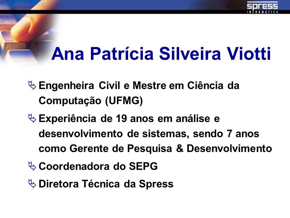 Ana Patrícia Silveira Viotti
