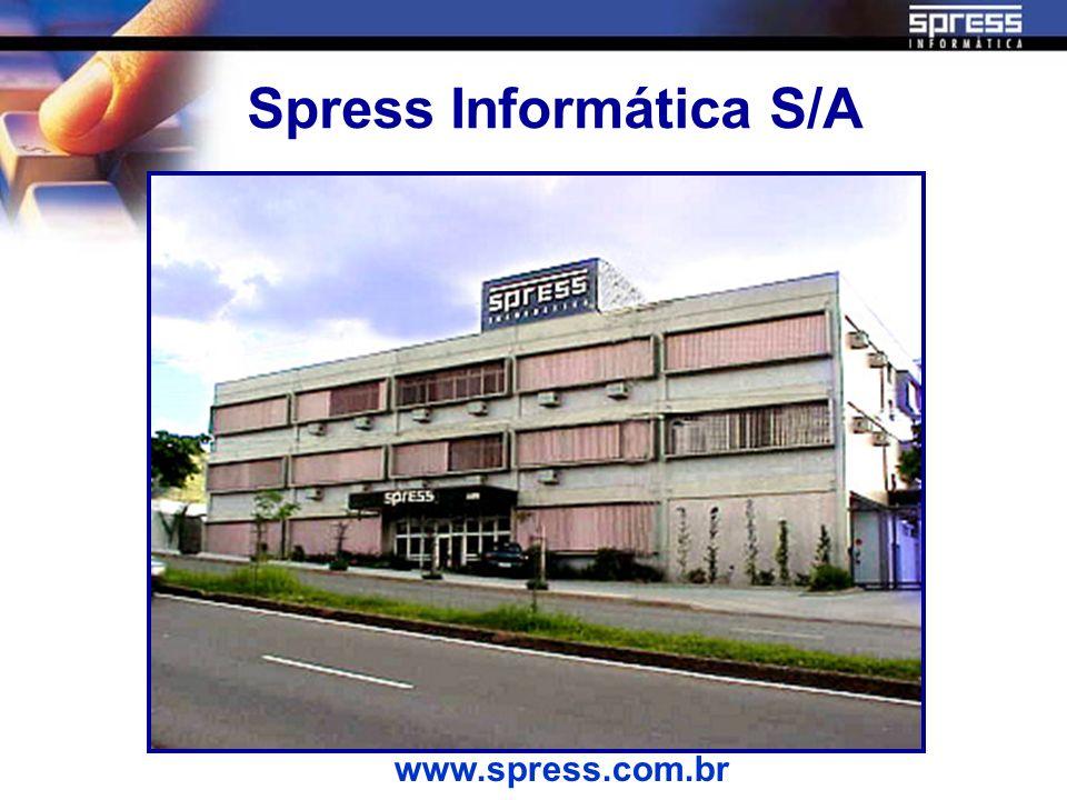Spress Informática S/A