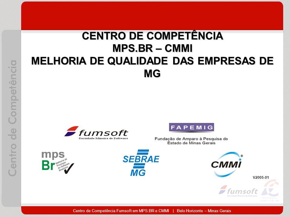 CENTRO DE COMPETÊNCIA MPS