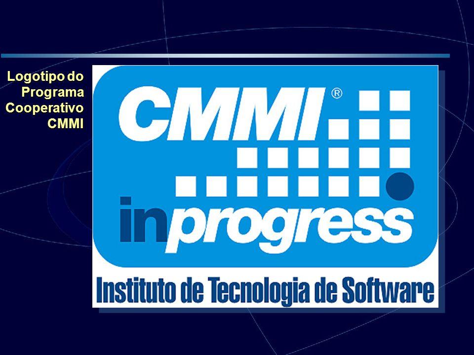 Logotipo do Programa Cooperativo CMMI