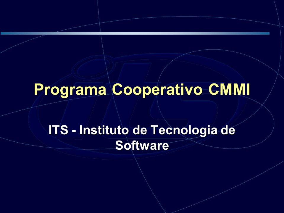 Programa Cooperativo CMMI