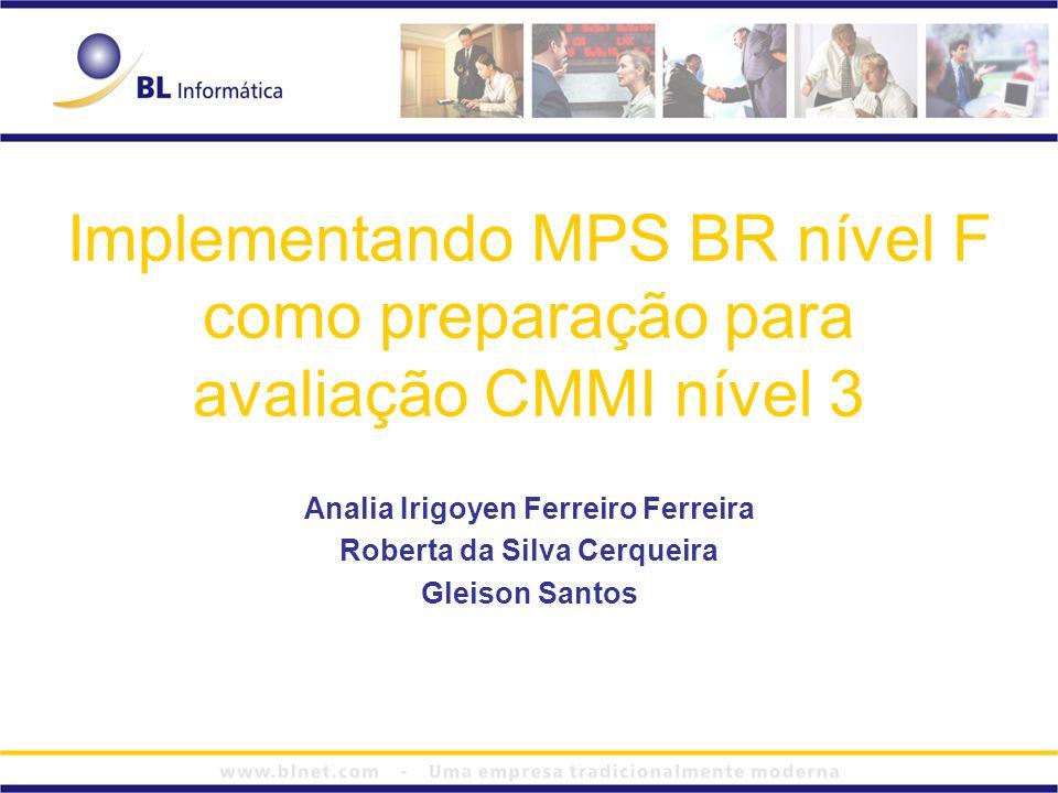 Analia Irigoyen Ferreiro Ferreira Roberta da Silva Cerqueira