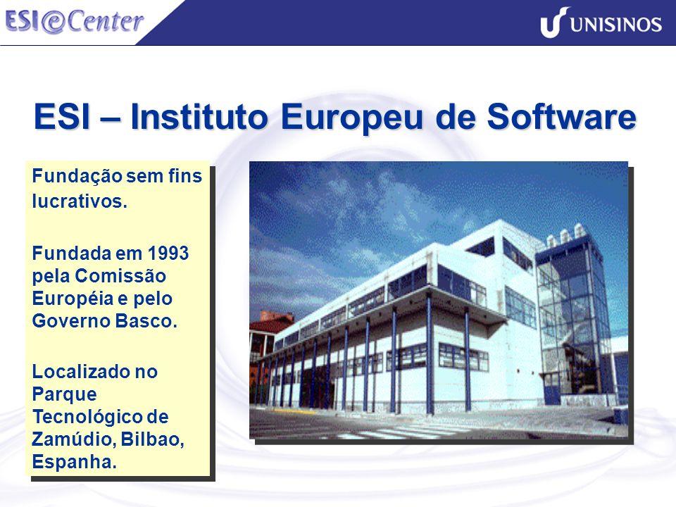 ESI – Instituto Europeu de Software