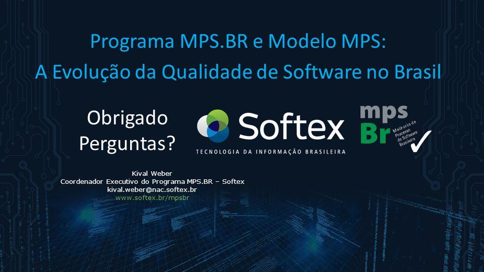 Programa MPS.BR e Modelo MPS:
