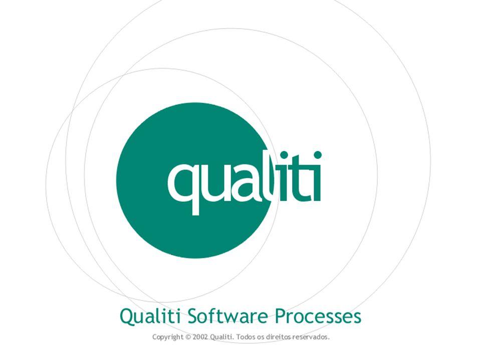 O trabalho da Qualiti concentra-se em transformar projetos de software em casos de sucesso.