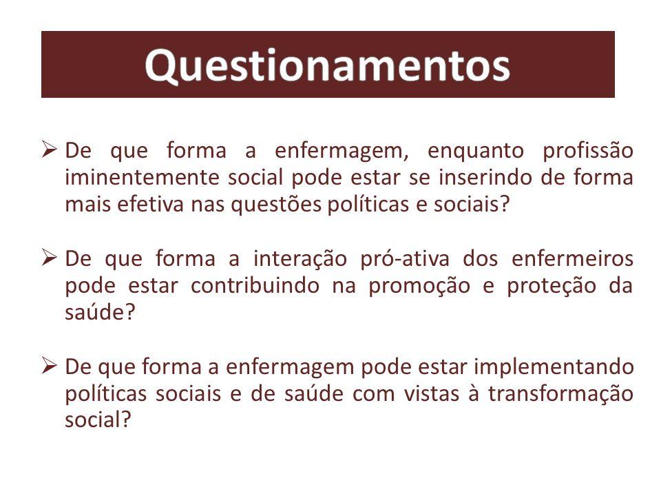Questionamentos Questionamentos
