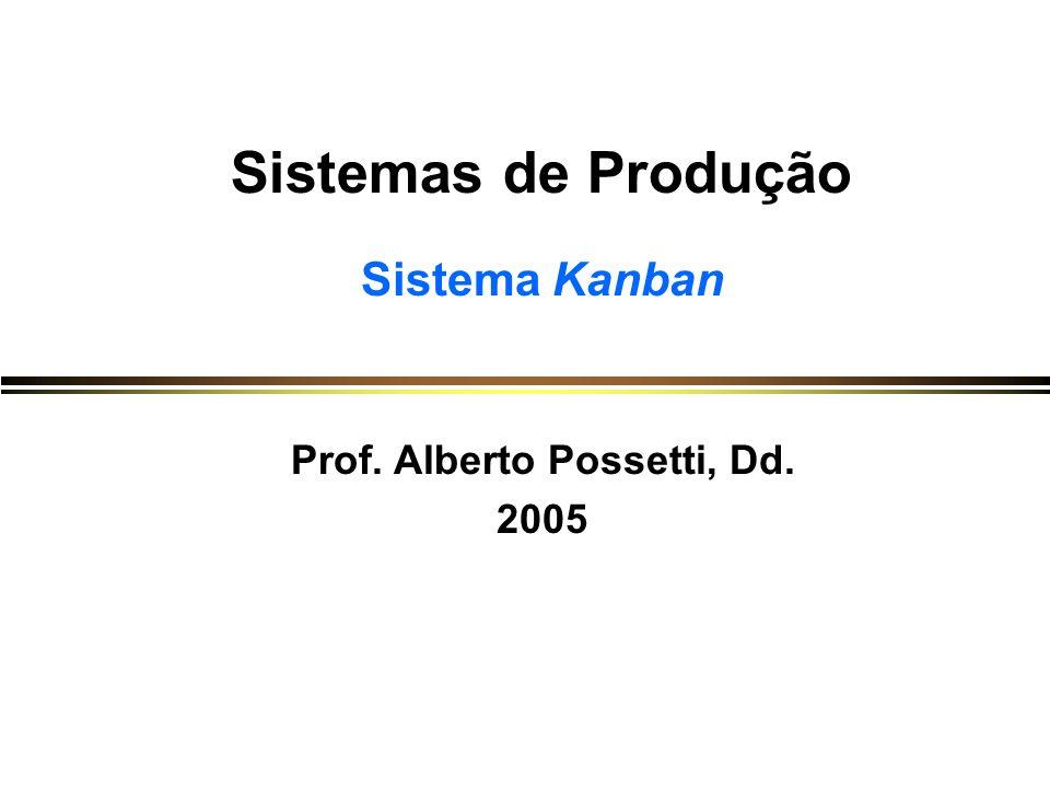 Prof. Alberto Possetti, Dd.
