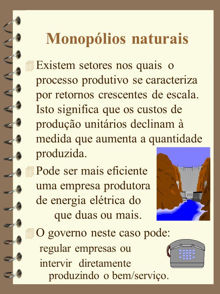 Monopólios naturais