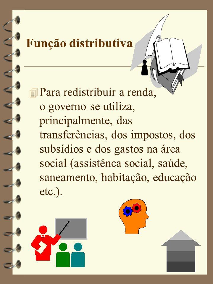 Função distributiva