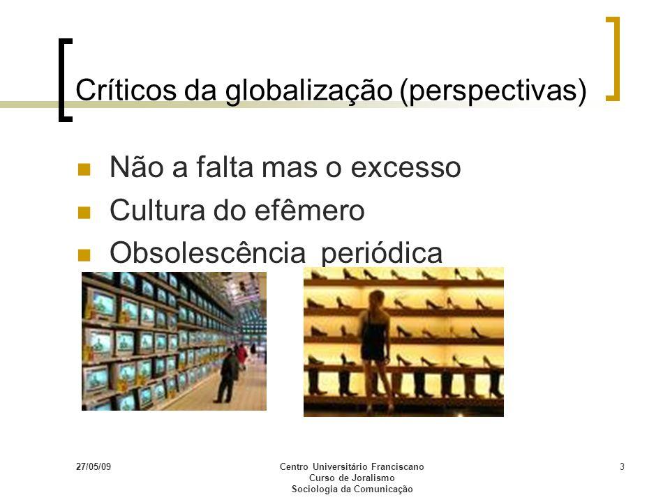 Críticos da globalização (perspectivas)