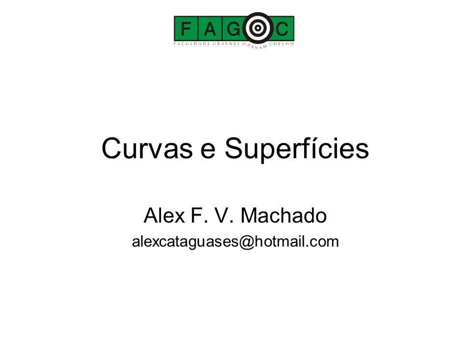 Alex F. V. Machado alexcataguases@hotmail.com