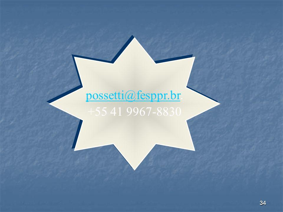 possetti@fesppr.br. +55 41 9967-8830