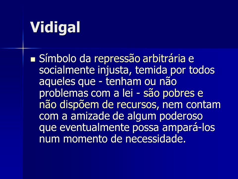 Vidigal