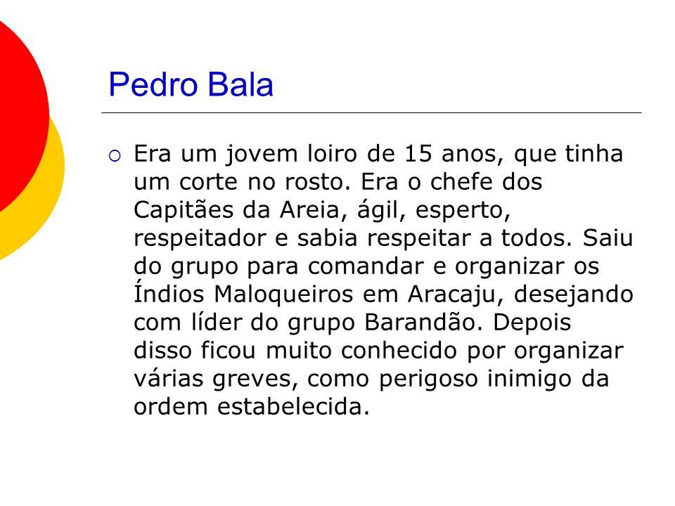 Pedro Bala