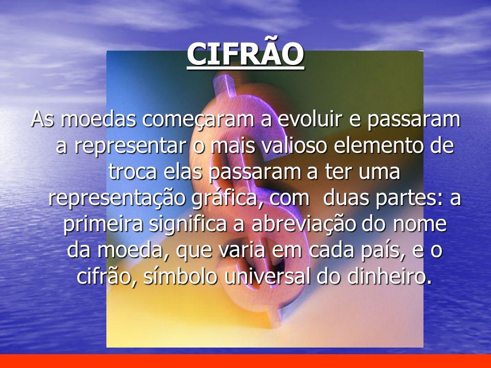 CIFRÃO