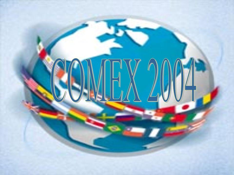 COMEX 2004