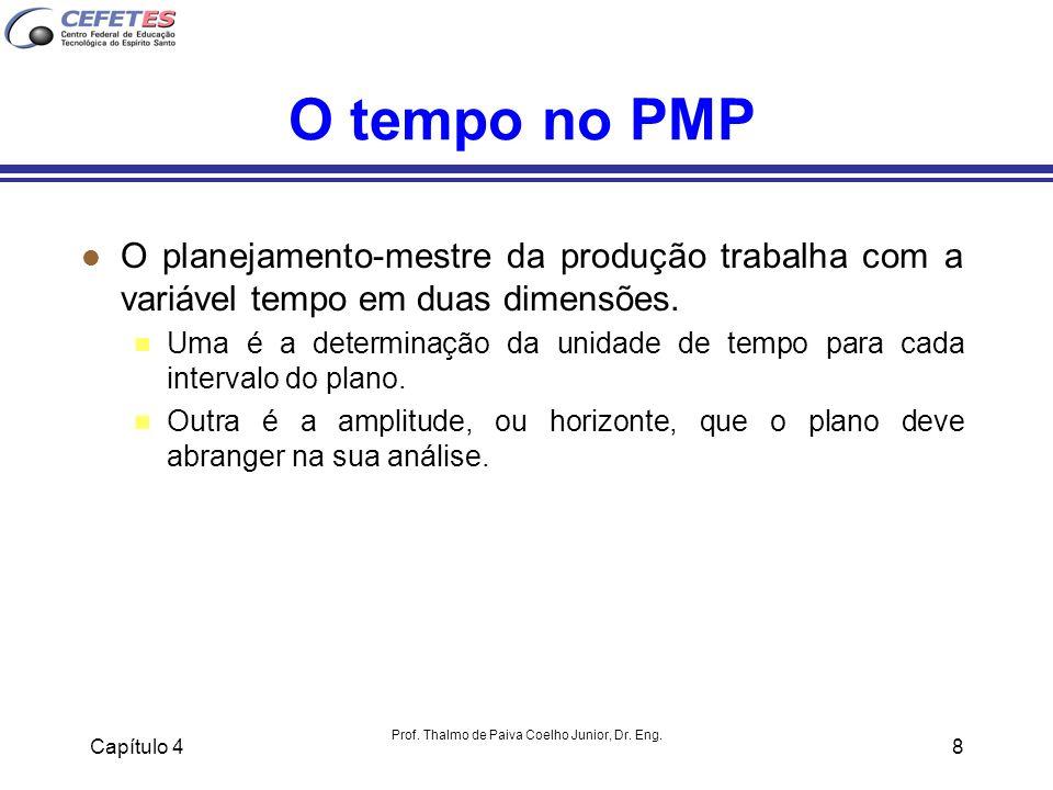 Prof. Thalmo de Paiva Coelho Junior, Dr. Eng.