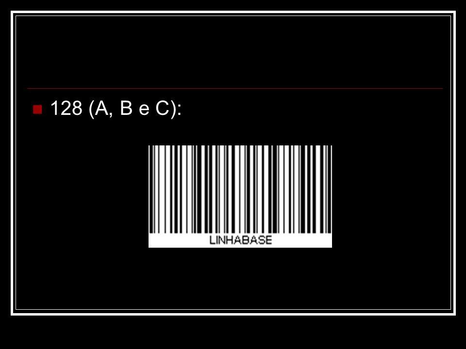 128 (A, B e C):