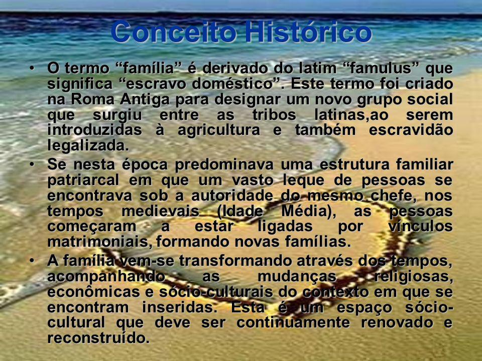 Conceito Histórico