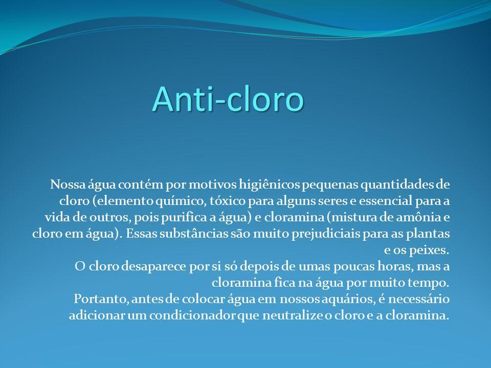Anti-cloro