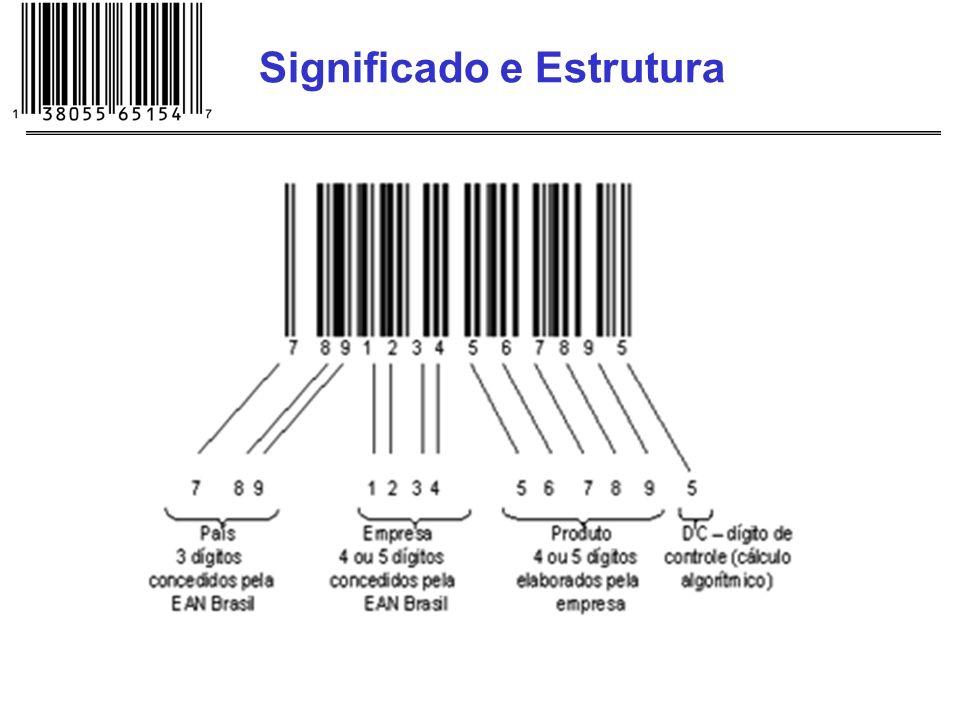 Significado e Estrutura