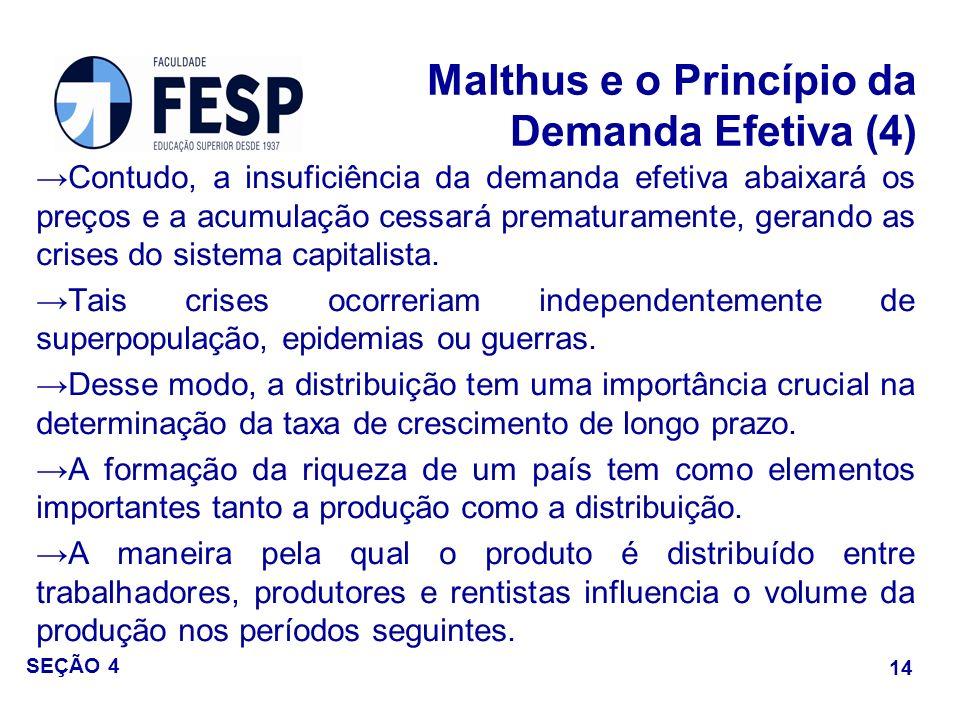 Malthus e o Princípio da Demanda Efetiva (4)