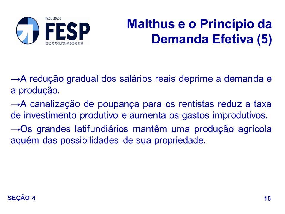 Malthus e o Princípio da Demanda Efetiva (5)
