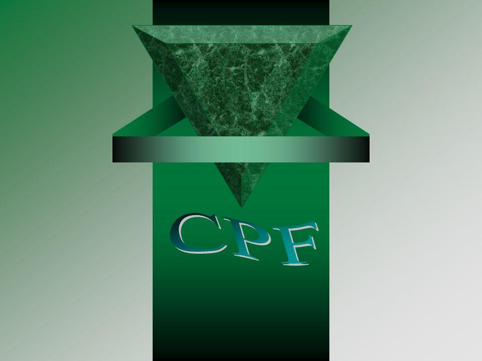 CPF Clique para adicionar texto