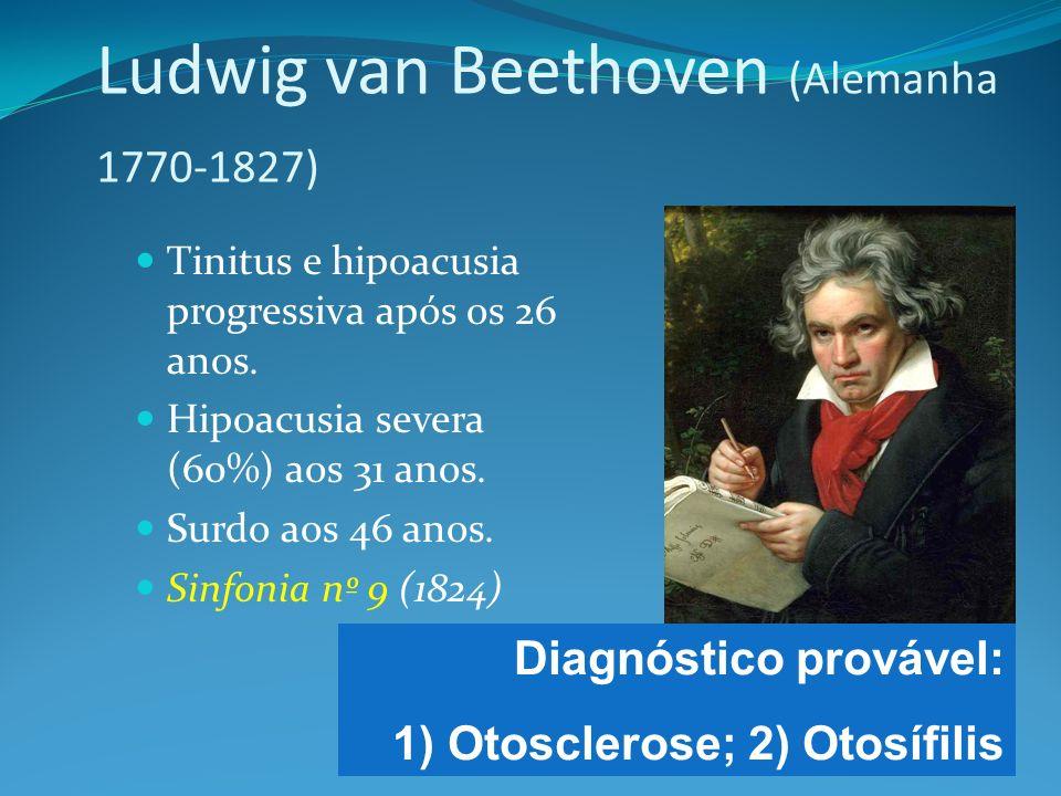 Ludwig van Beethoven (Alemanha 1770-1827)