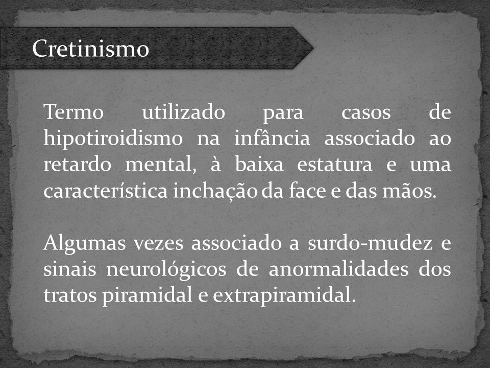 Cretinismo