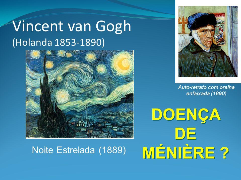 Vincent van Gogh (Holanda 1853-1890)