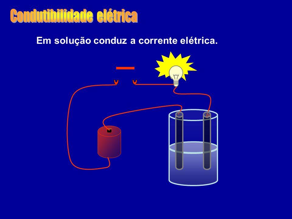 Condutibilidade elétrica