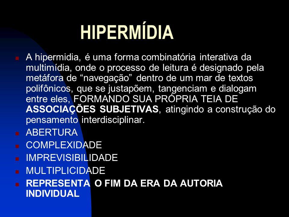 HIPERMÍDIA