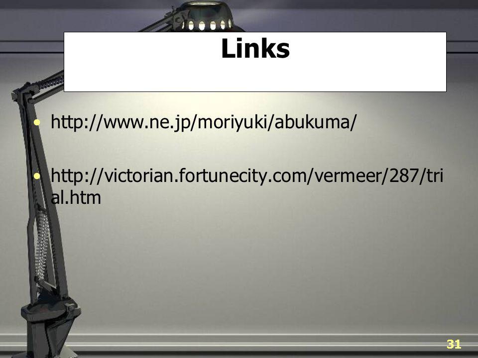 Links http://www.ne.jp/moriyuki/abukuma/