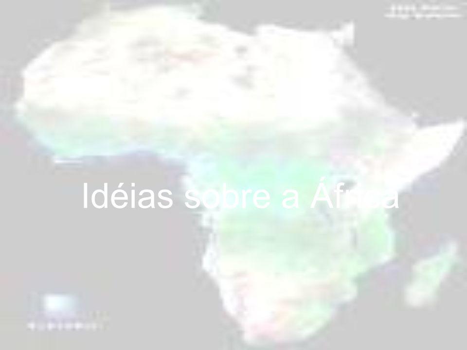 Idéias sobre a África
