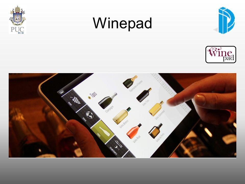 Winepad