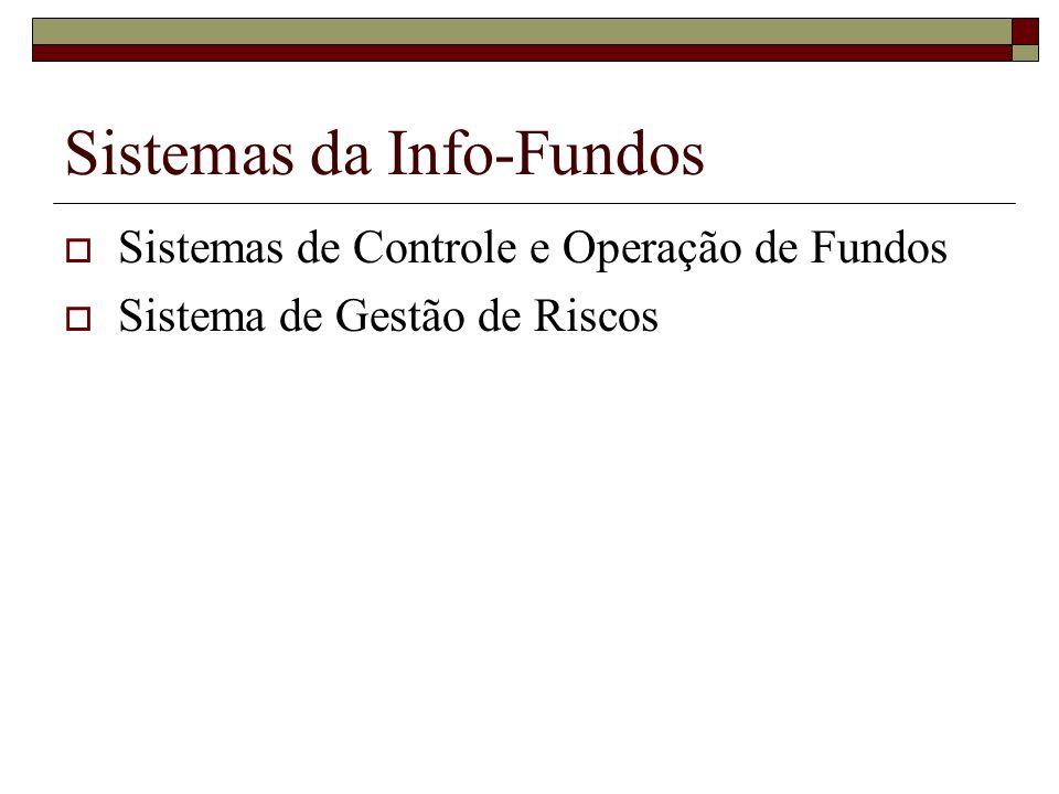 Sistemas da Info-Fundos