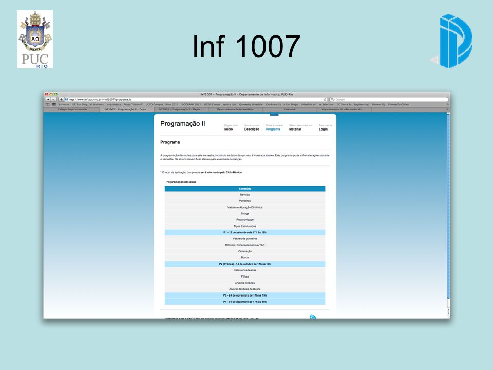 Inf 1007