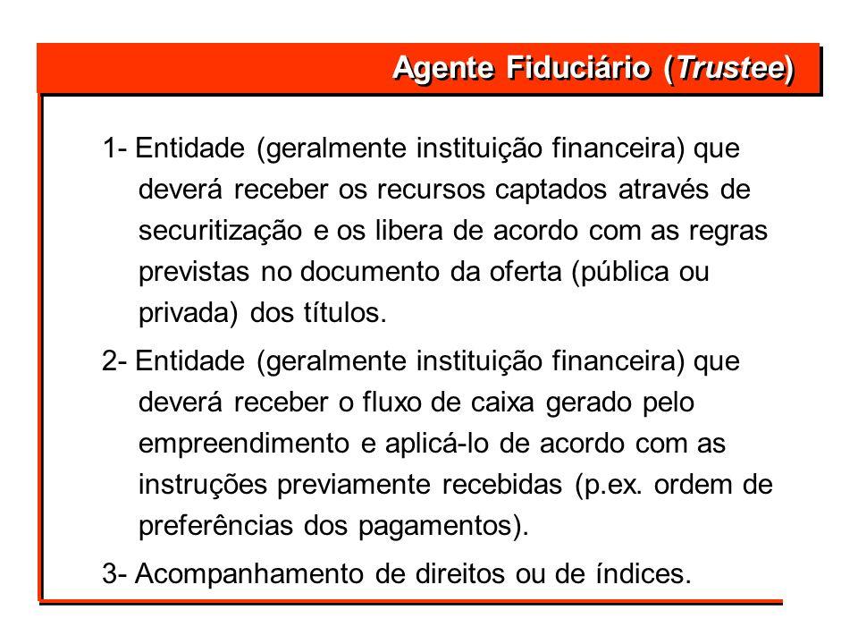 Agente Fiduciário (Trustee)