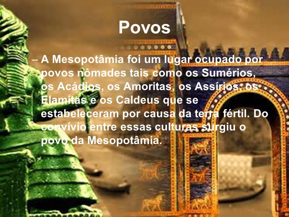 Povos