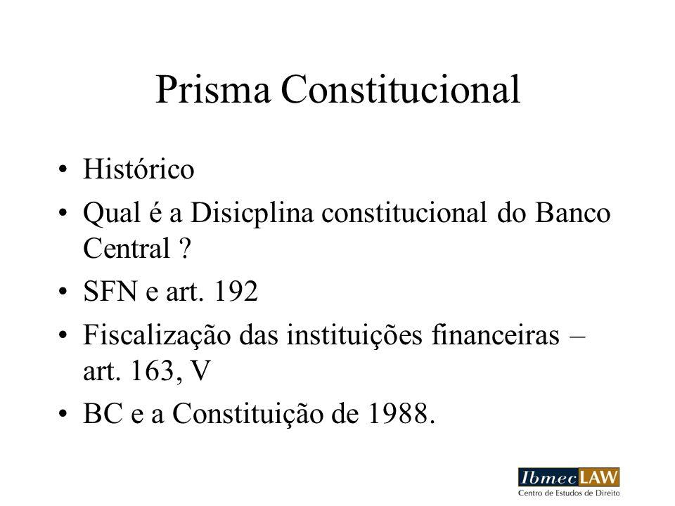 Prisma Constitucional