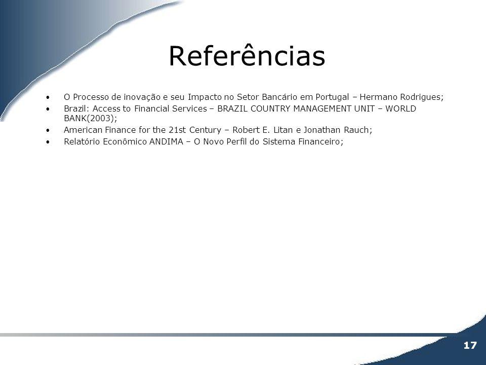 Referências DINOR CIASB 2003 03.10.2003