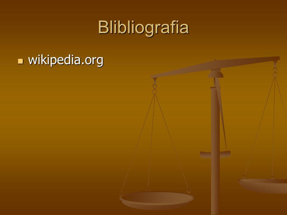 Blibliografia wikipedia.org