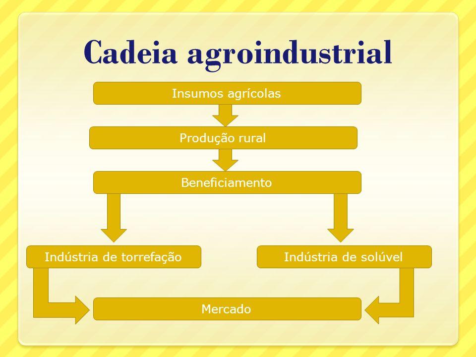 Cadeia agroindustrial